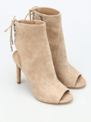 Kendall + Kylie: ankle boots online - Meadow booties