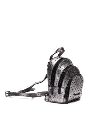 Kendall + Kylie: backpacks online - Sloane studded mini backpack