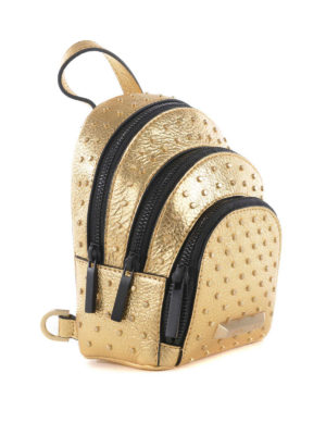 Kendall + Kylie: backpacks online - Sloane studded nano backpack