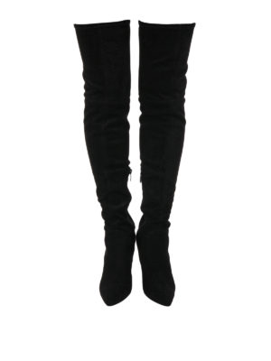 Kendall + Kylie: boots online - Kayla faux leather boots