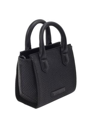 Kendall + Kylie: cross body bags online - Brook leather crossbody