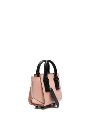 Kendall + Kylie: cross body bags online - Katherine leather crossbody