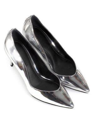 Kendall + Kylie: scarpe décolleté online - Sensuali decolleté metallic Brianna