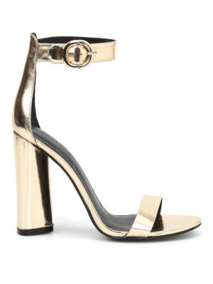 Kendall + Kylie: sandals - Giselle sandals