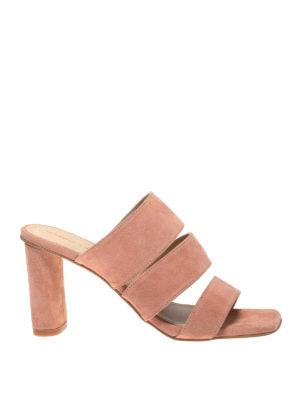 Kendall + Kylie: sandals - Leila sandals