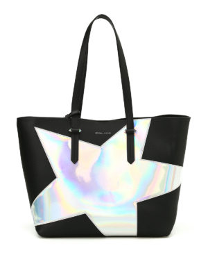 Kendall + Kylie: totes bags - Izzy Star unlined tote