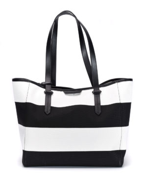 Kendall + Kylie: totes bags - Shelly canvas tote bag