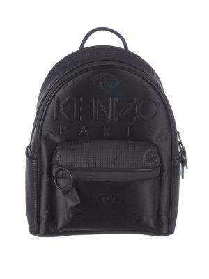 Kenzo: backpacks - Kombo backpack