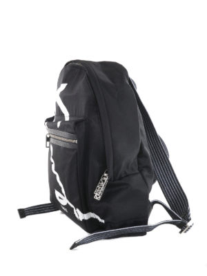 Kenzo: backpacks online - Kenzo Signature backpack