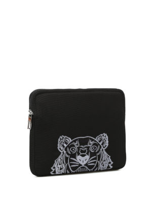 Kenzo: Cases & Covers online - Tiger Tablet canvas case
