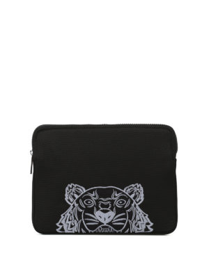Kenzo: Cases & Covers - Tiger Tablet canvas case
