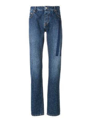 KENZO: jeans dritti