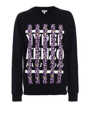 Kenzo: Sweatshirts & Sweaters - Hyper Kenzo