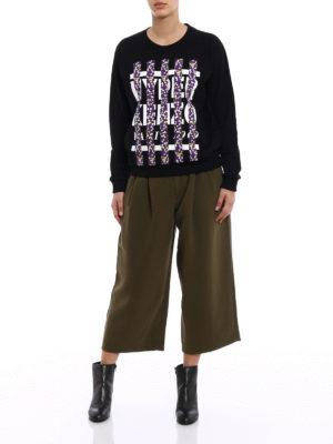 Kenzo: Sweatshirts & Sweaters online - Hyper Kenzo