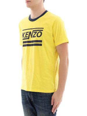 Kenzo: t-shirts online - Hyper Kenzo cotton T-shirt