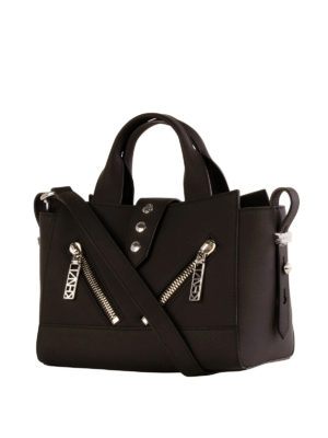 Kenzo: totes bags online - Leather bag