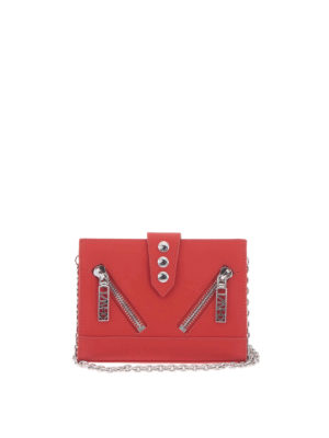 Kenzo: wallets & purses - Kalifornia crossbody wallet