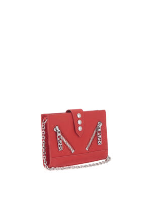 Kenzo: wallets & purses online - Kalifornia crossbody wallet
