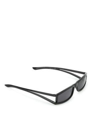 Keyewear: sunglasses - Kako RD-K1 K glasses