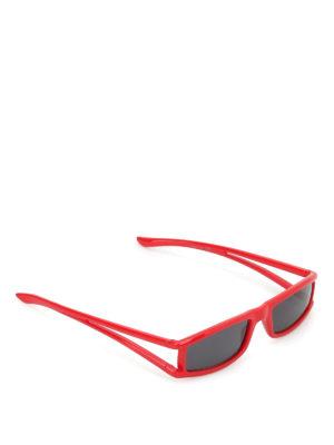 Keyewear: sunglasses - Kako RD-K3 K glasses