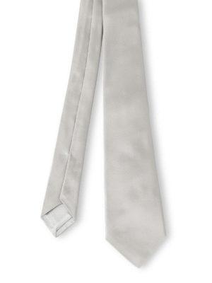 Kiton: ties & bow ties - Silk satin tie