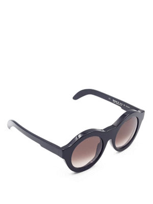 Kuboraum: sunglasses - Mask A2 sunglasses