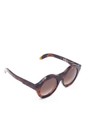 Kuboraum: sunglasses - Mask A2 sunglasses