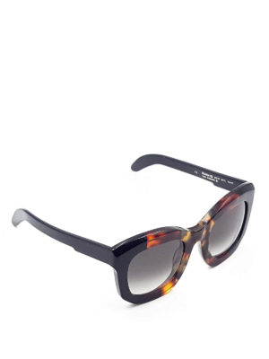 Kuboraum: sunglasses - Mask B2 sunglasses