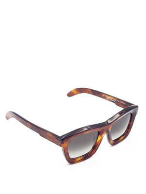 Kuboraum: sunglasses - Mask C7 sunglasses