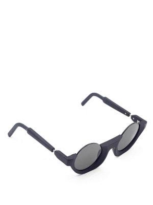 Kuboraum: sunglasses - Mask M6 sunglasses