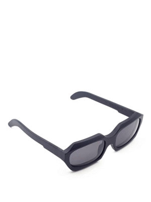Kuboraum: sunglasses - Mask X2 sunglasses