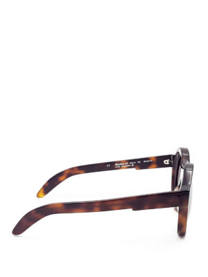Kuboraum: sunglasses online - Mask A2 sunglasses