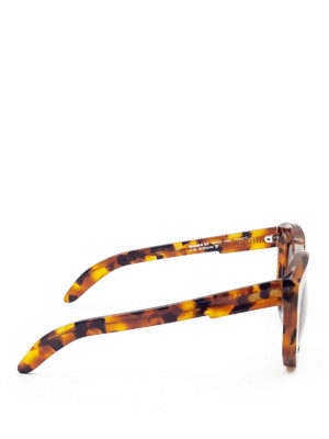Kuboraum: sunglasses online - Mask B2 sunglasses