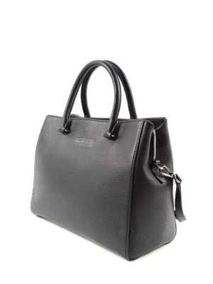 Lancaster: bowling bags online - Hammered leather bowling bag