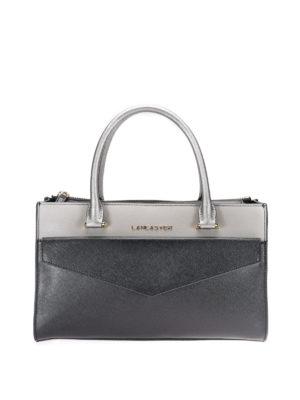 Lancaster: totes bags - Saffiano handbag