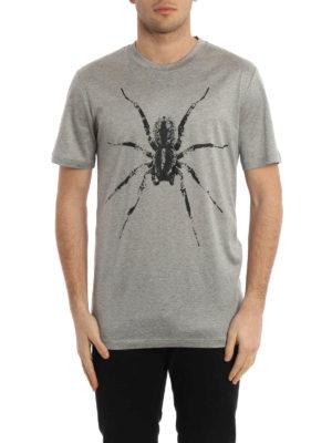 Lanvin: t-shirts online - Spider T-shirt