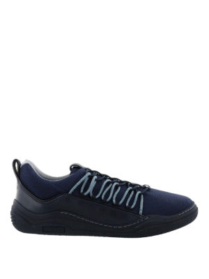 Lanvin: trainers - Slip-on diving sneakers