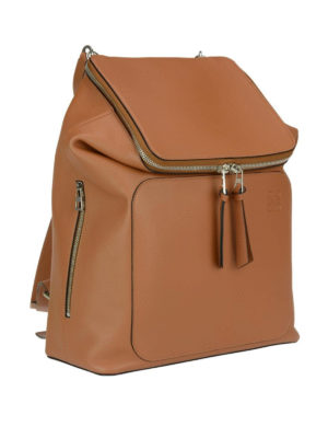 Loewe: backpacks online - Goya leather backpack
