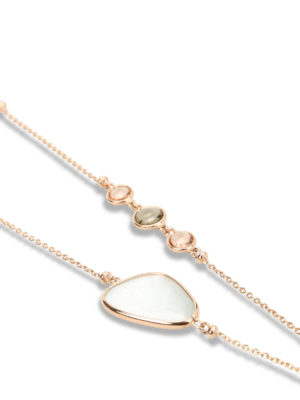 Lucos: Necklaces & Chokers online - Agate necklace