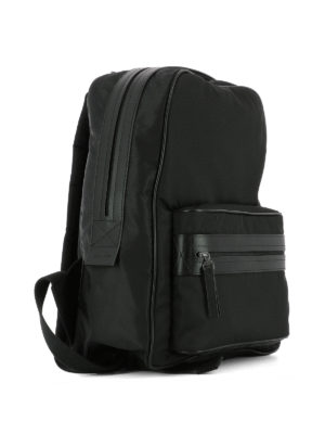 Maison Margiela: backpacks online - Technical fabric backpack