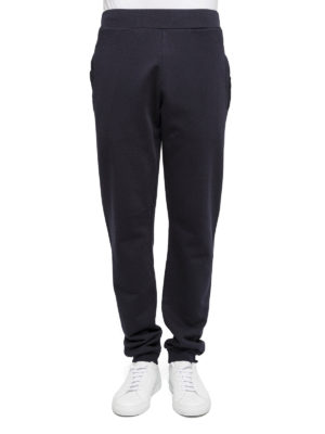 Maison Margiela: tracksuit bottoms online - Cotton tracksuit bottoms