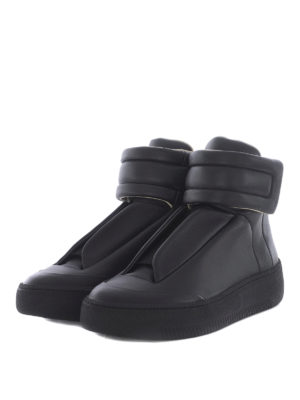 Maison Margiela: trainers online - Future chunky sole sneakers