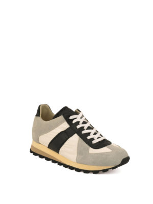 Maison Margiela: trainers online - Replica sneakers
