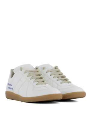 Maison Margiela: trainers online - Replica sneakers with pen