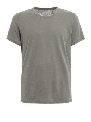 Majestic Filatures: t-shirts - Cotton Tee
