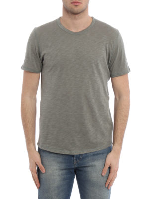 Majestic Filatures: t-shirts online - Cotton Tee