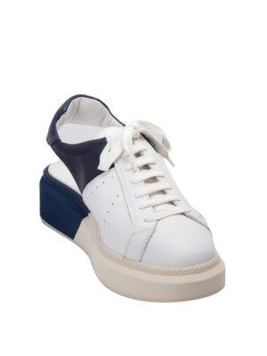 Manuel Barcelo': trainers online - Traf slingback sneakers