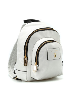 Marc Jacobs: backpacks online - Vintage leather mini backpack