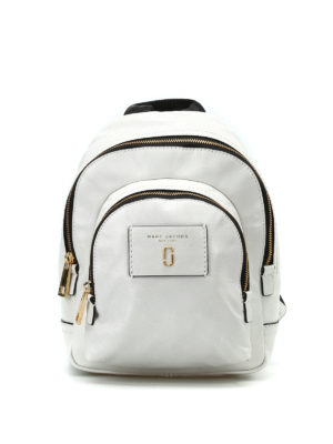 Marc Jacobs: backpacks - Vintage leather mini backpack