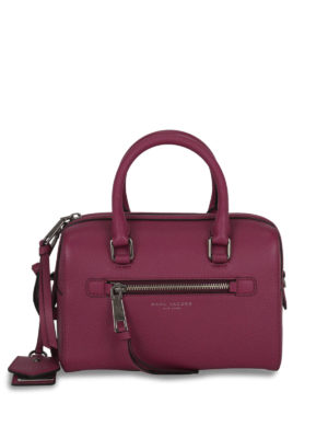 Marc Jacobs: bowling bags - Small Recruit bowling bag